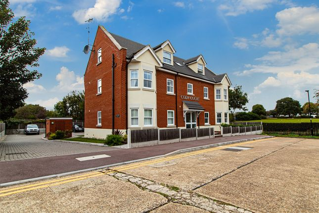 Front of Shakespeare Drive, Westcliff-On-Sea SS0