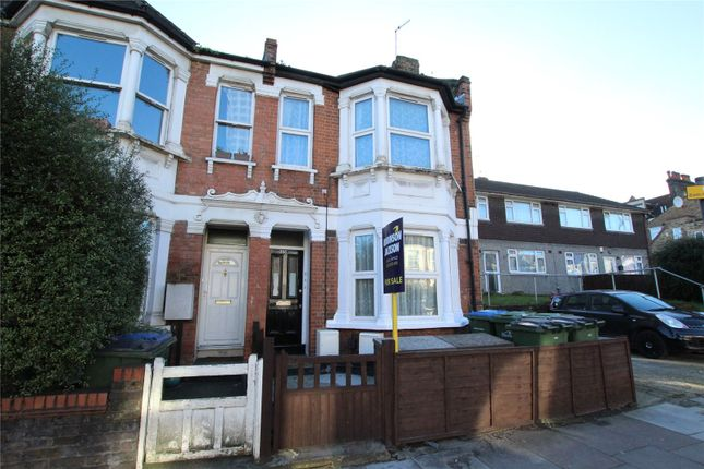 Thumbnail Flat for sale in Plumstead High Street, London