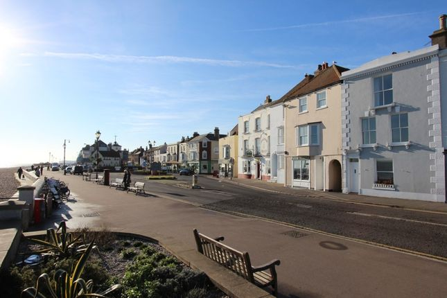 Thumbnail Property for sale in Beach Street, Deal