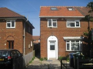 Thumbnail Terraced house to rent in Headington, Hmo Ready 6 Sharers