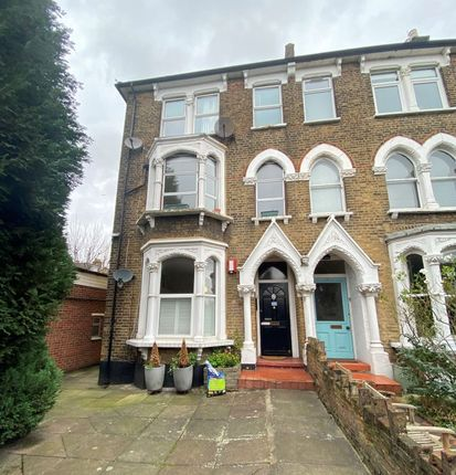 2 bed flat for sale in Flat 3, 2 Fortis Green, East Finchley, London N2