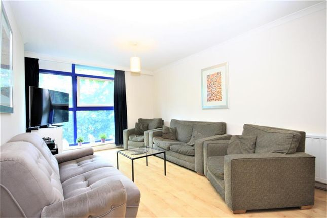 Thumbnail Flat to rent in Sweden Gate, Surrey Quays, London