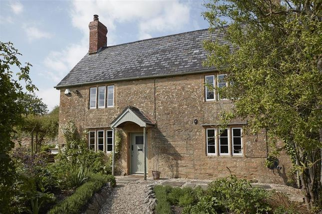 Thumbnail Cottage to rent in College, East Chinnock, Yeovil