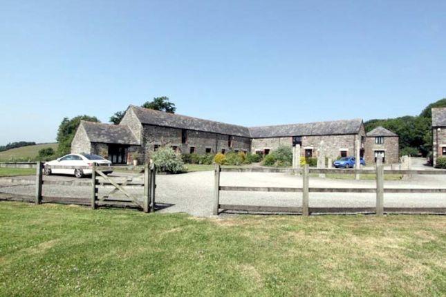 Barn conversion to rent in Duloe, Liskeard