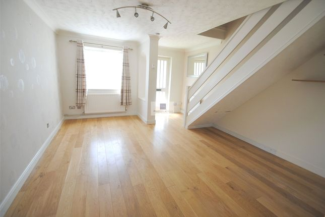 Thumbnail End terrace house to rent in Furtherfield, Abbots Langley