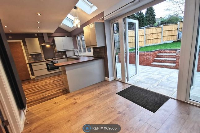 4 bed detached house to rent in Knightwick Crescent, Birmingham B23
