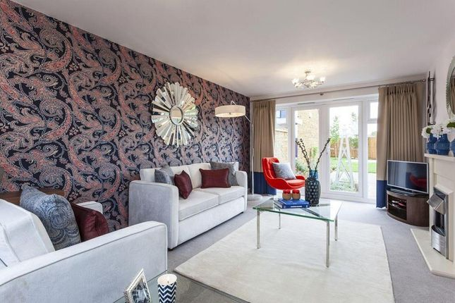"""Thumbnail Semi-detached house for sale in """"Fairway"""" at Richmond Road, Bicester"""