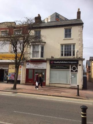 Thumbnail Retail premises for sale in 36 Church Street, Flint