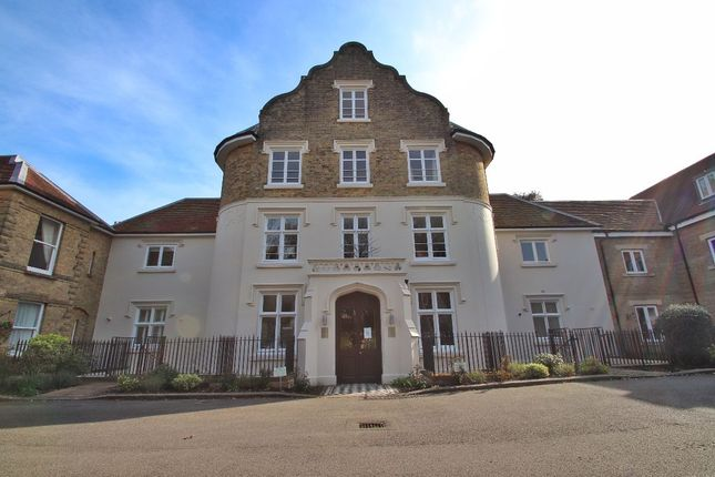 3 bed flat to rent in Pegwell Road, Ramsgate CT11