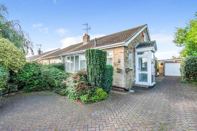 2 bed semi-detached house for sale in Coleridge Road, Barnby Dun, Doncaster DN3