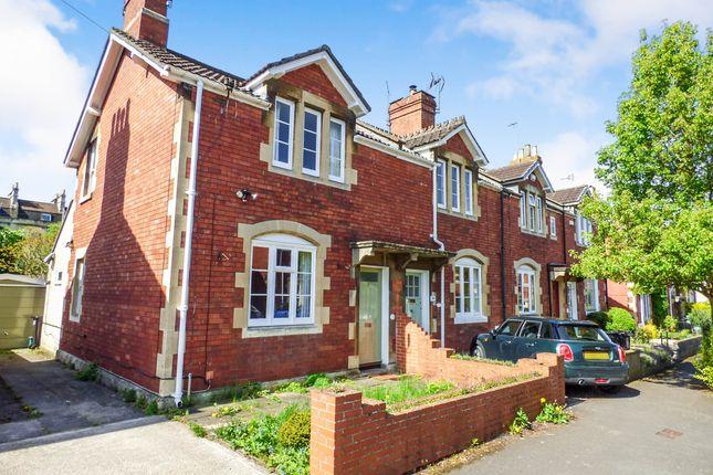 Powlett Road, Bathwick, Central Bath BA2