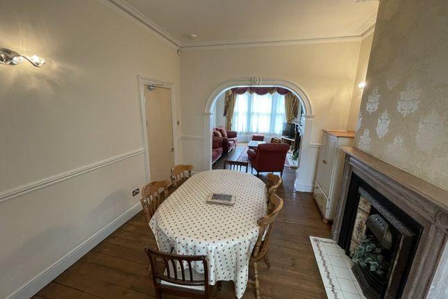Thumbnail Room to rent in Kingsley Road, Kingsley