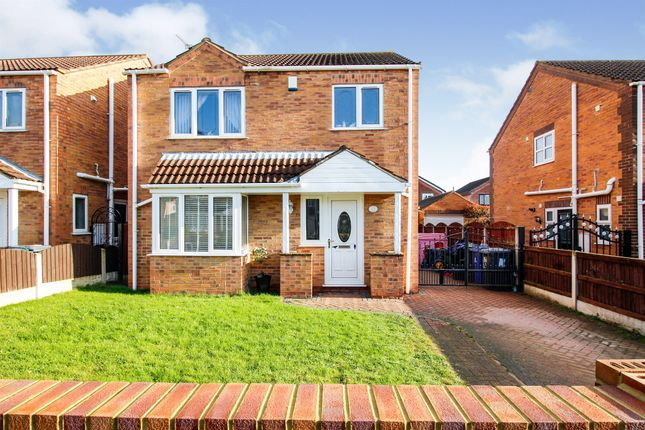 Bloomhill Court, Moorends, Doncaster DN8
