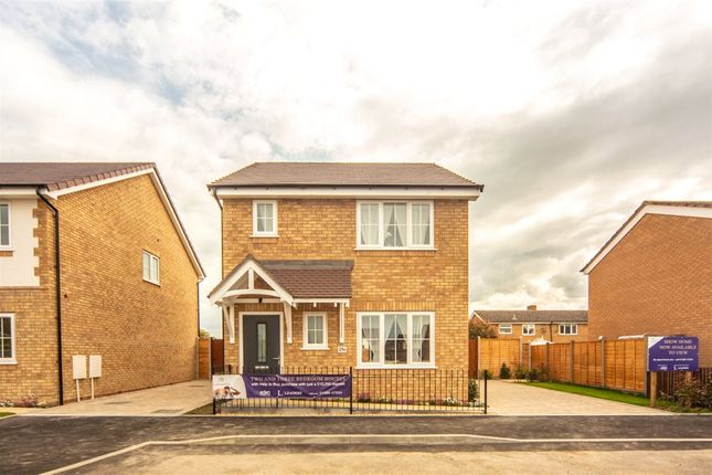 Thumbnail Detached house for sale in Littleton Fields, Withy Trees Road, South Littleton