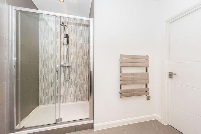 Shower Room/WC of Paragon Grove, Surbiton, Surrey KT5