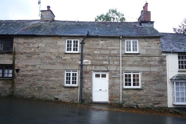 Thumbnail Cottage to rent in Altarnun, Launceston