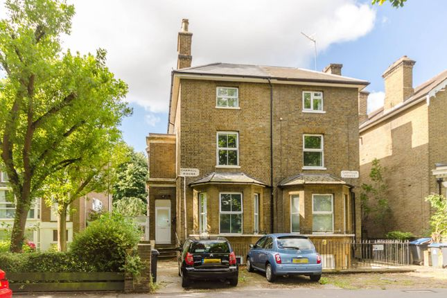 Thumbnail Semi-detached house for sale in Fairfield South, Kingston, Kingston Upon Thames
