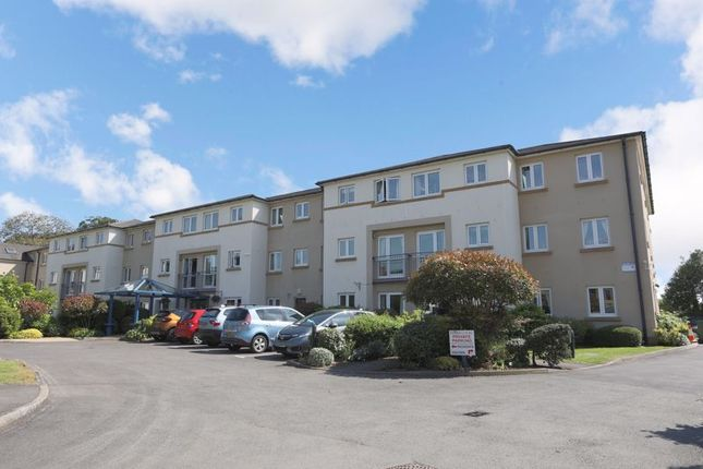 1 bed flat for sale in Lefroy Court, Cheltenham GL51