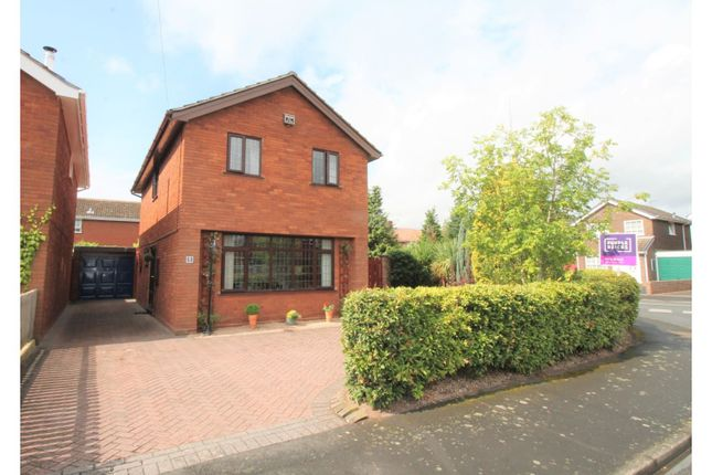The Property of Pembroke Way, Stourport-On-Severn DY13