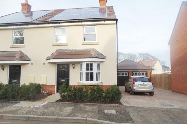 3 Bed Semi-detached House To Rent In Kingston Road Benfleet & Crown Doors Benfleet u0026 Benfleet Essex pezcame.com