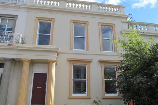 Thumbnail Semi-detached house to rent in Springfield, Dundee