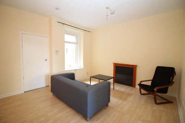 Thumbnail Flat to rent in Carron Road, Falkirk