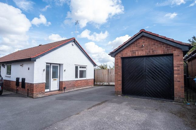 Thumbnail Bungalow for sale in Meadow Hey Close, Liverpool