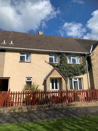 Thumbnail Terraced house for sale in Windsor Cresent, Ovingham