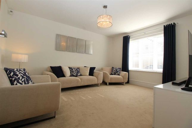 Living Room of Strother Way, Bassington Manor, Cramlington NE23