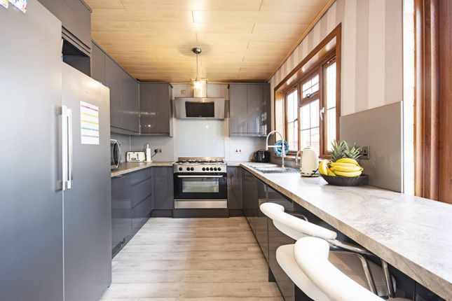 Thumbnail Property for sale in Stopford Road, Upton Park, London