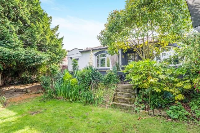 Thumbnail Bungalow for sale in Orchard Road, Sleights, Whitby, North Yorkshire