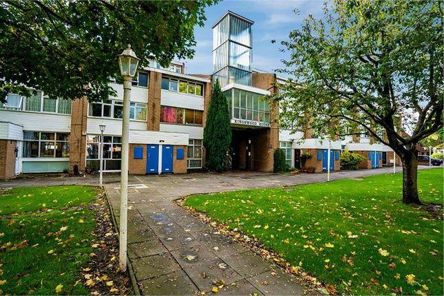 Thumbnail 1 bed flat for sale in Farnham Road, Slough, Berkshire