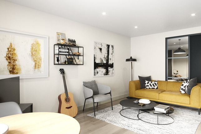 Studio for sale in Lombard St, Deritend, Birmingham B12