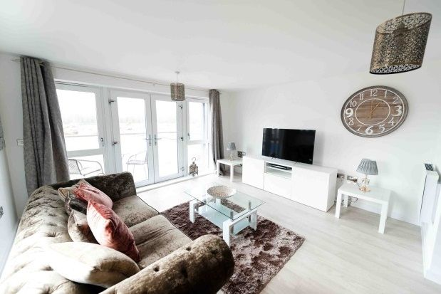 Thumbnail Flat to rent in Wizard Way, Oakgrove