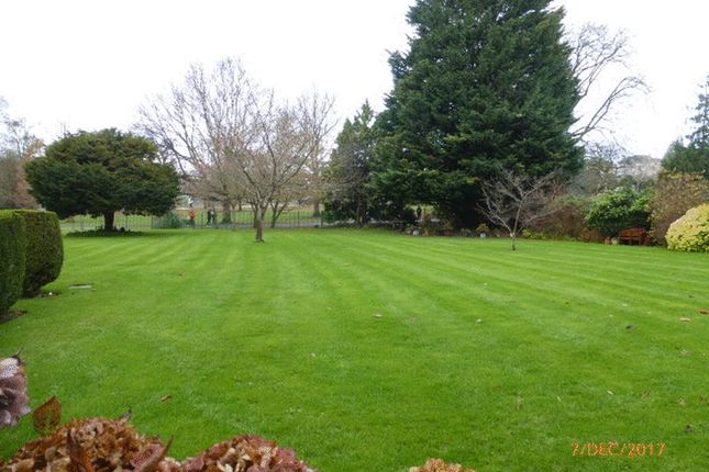 Thumbnail Flat to rent in Pittville Court Flats, Albert Road, Cheltenham