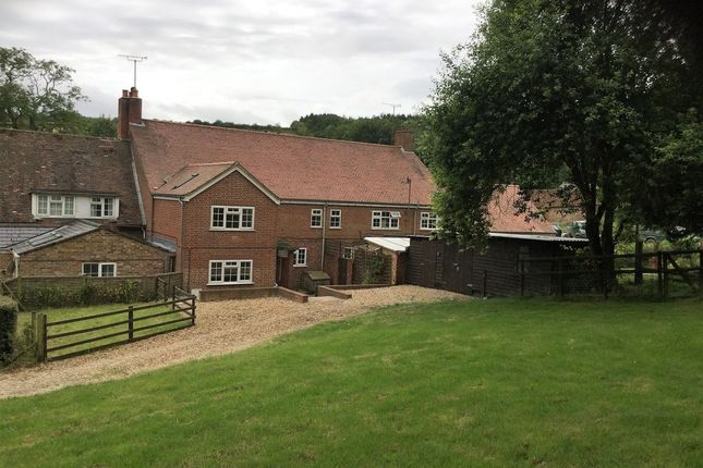 Thumbnail Cottage to rent in Temple, Marlborough