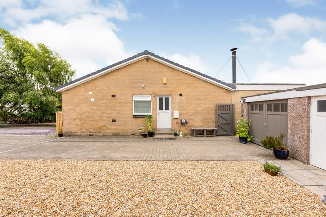 Thumbnail Semi-detached bungalow for sale in Lothian Crescent, Stirling