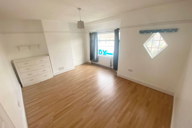 Thumbnail Terraced house to rent in Spring Road, Boscombe, Bournemouth