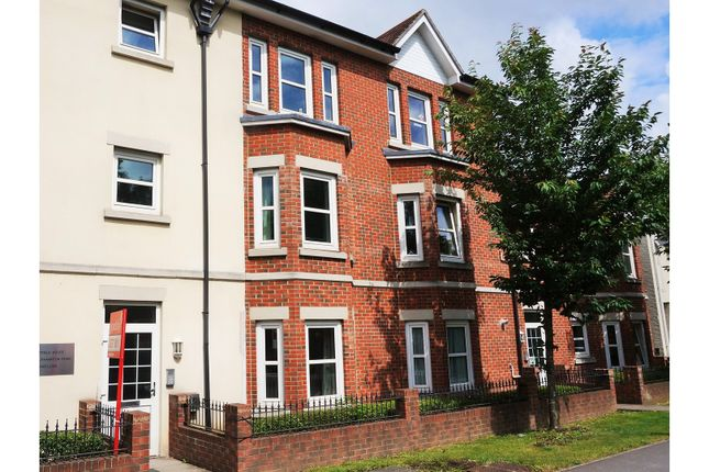 1 bed flat for sale in 428 Southampton Road, Eastleigh