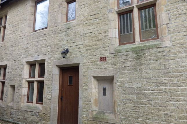 Thumbnail Flat to rent in The Old Manor, Bentmeadows, Rochdale, Greater Manchester