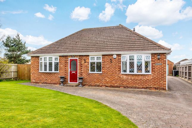 3 bed detached house for sale in Town Road, Tetney, Grimsby DN36
