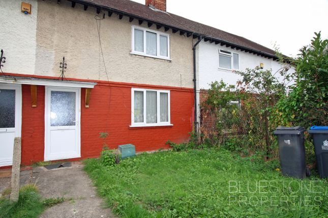Thumbnail Terraced house to rent in Fleetwood Road, Kingston-Upon-Thames