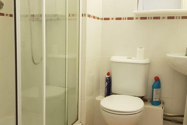 Bathroom of Bleke Street, Shaftesbury SP7