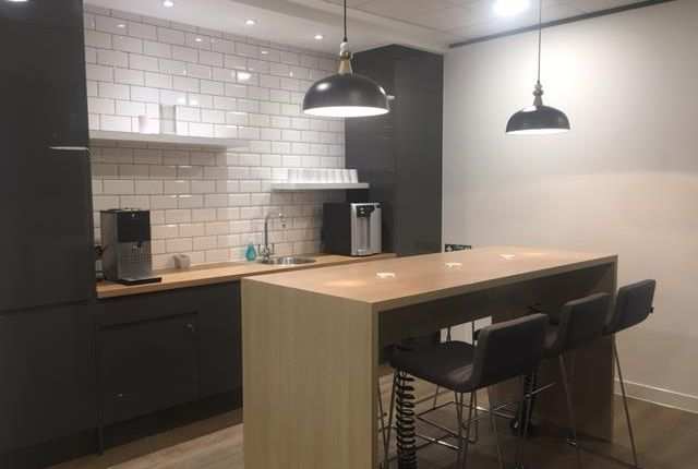 Kitchen of Beacon House, Stokenchurch Business Park, Ibstone Road, Stokenchurch, Buckinghamshire HP14