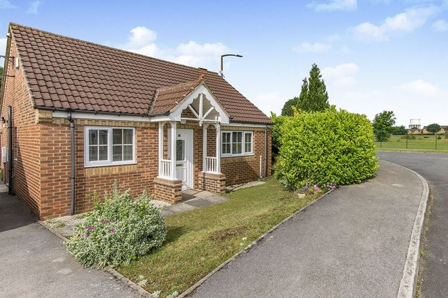 Thumbnail 2 bed bungalow for sale in The Bramblings, Bessacarr, Doncaster, South Yorkshire