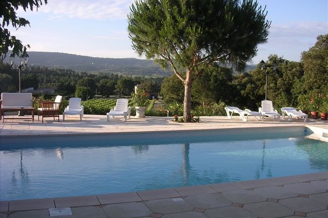 Property for sale in Plan De La Tour, Var, France