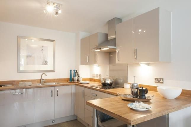 Thumbnail Property for sale in Buckingham Close, Exmouth, Devon