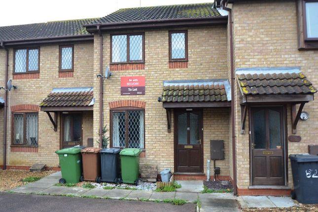 Thumbnail Property to rent in Nightingale Court, Gunthorpe