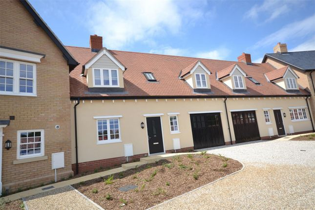 Thumbnail Detached house to rent in Pask Way, Clare, Sudbury