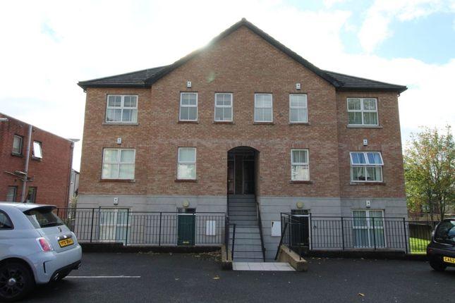 Thumbnail Flat for sale in Old Shore Court, Greenisland, Carrickfergus